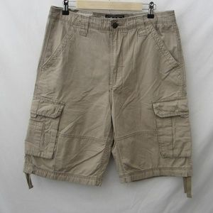 champs cargo shorts